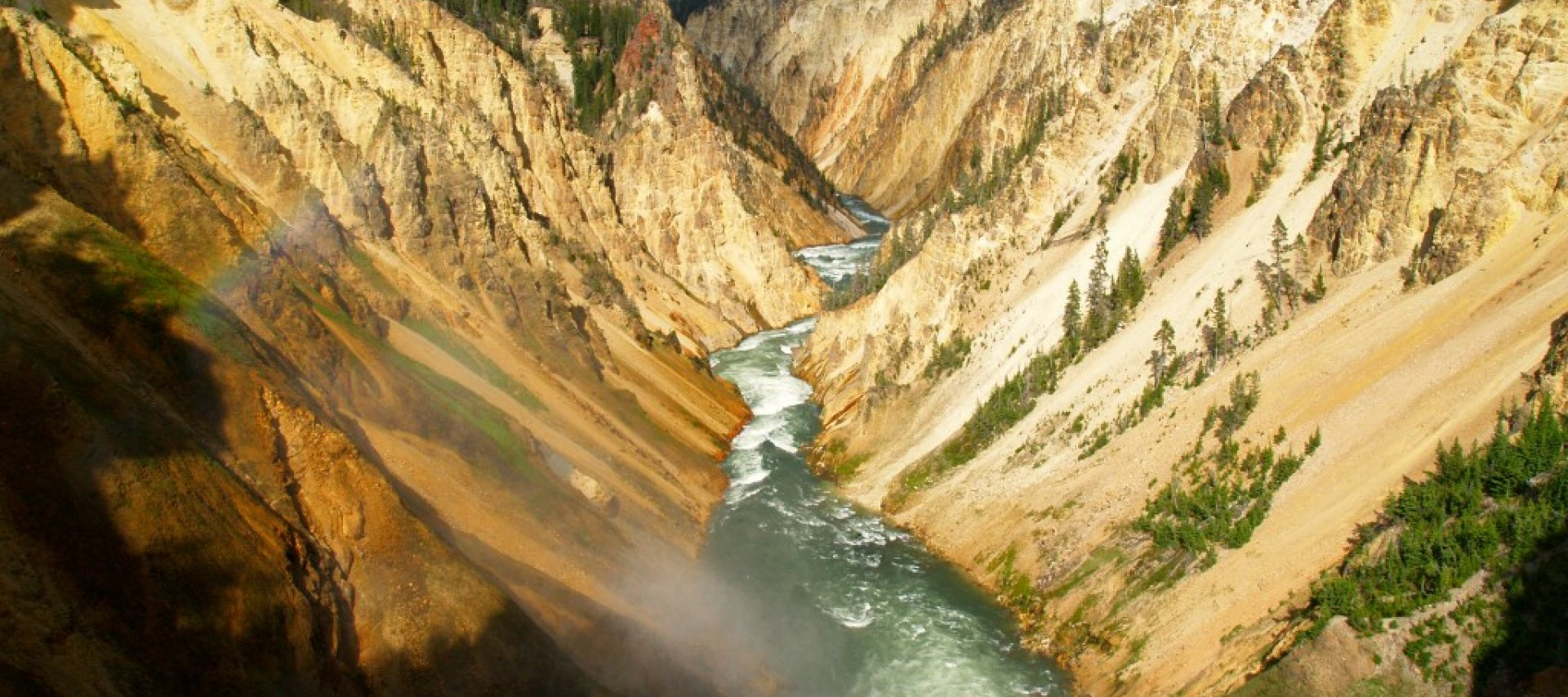 Yellowstone and Grand Teton have so much to offer – wildlife, wild views, wild hikes, and also mellow hikes.