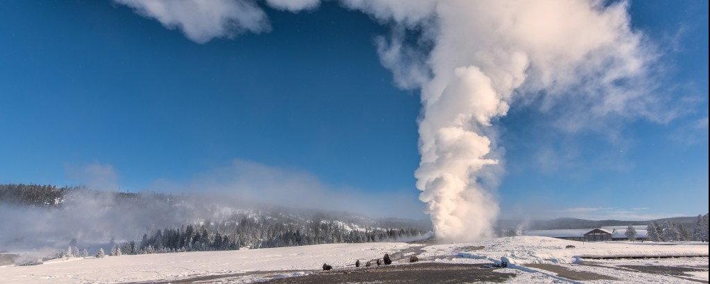 Click here to discover lodging, dining and activities for a uniquely memorable Yellowstone National Park vacation.