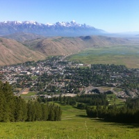 Jackson Hole Chamber of Commerce