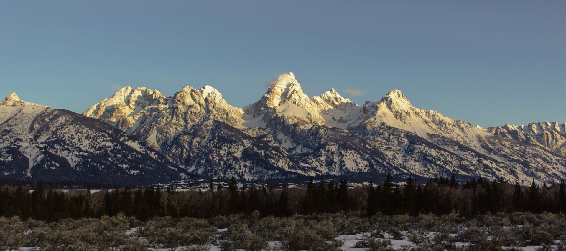 Your guide to all openings and activities to do in Grand Teton and Yellowstone National Park