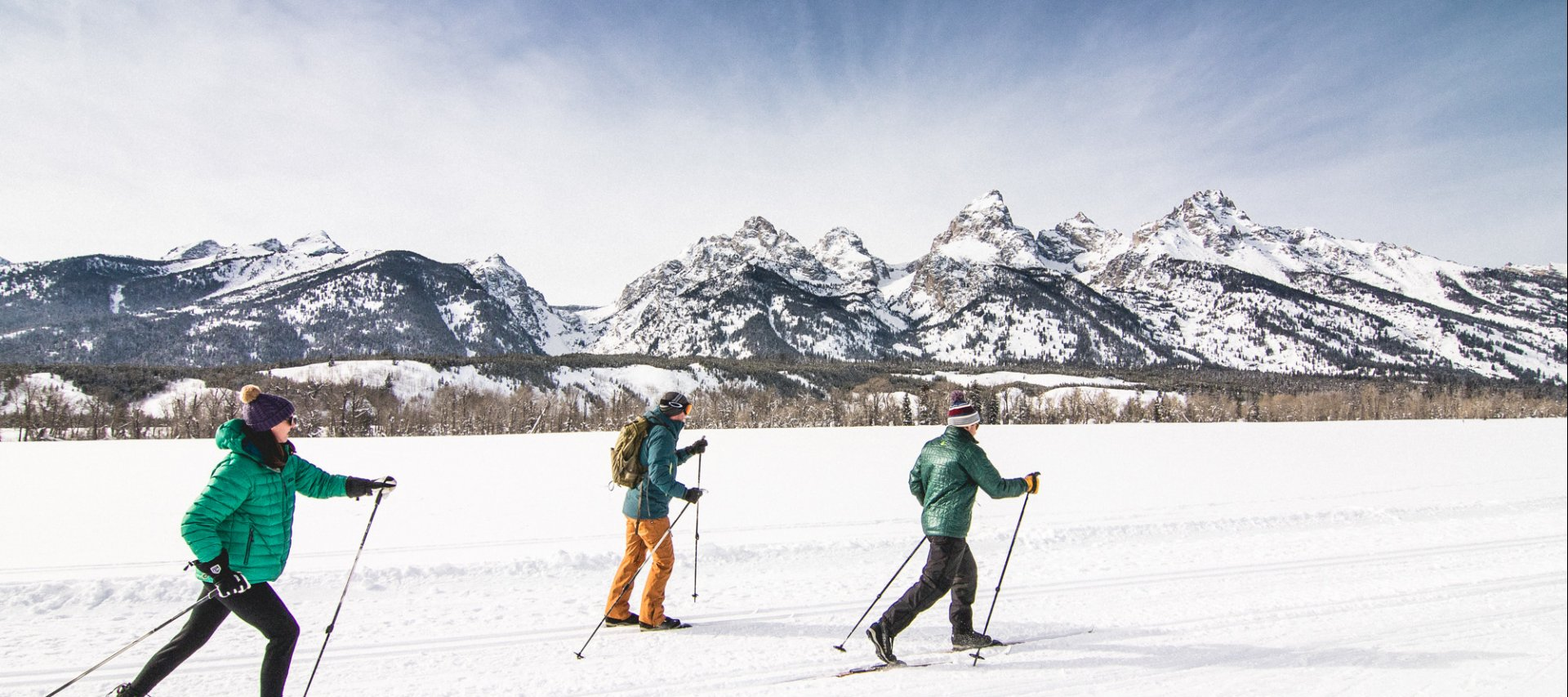 Winter activities for you and your family