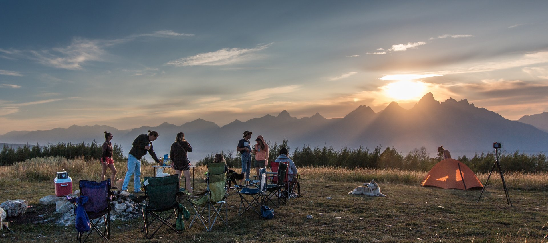 Jackson Hole Camping & Campgrounds - JH Chamber of Commerce