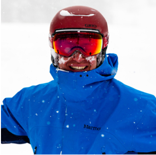 GORE-TEX marmot soft gear available at Jackson Hole Mountain Resort